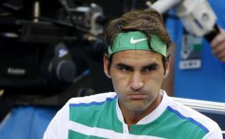 Roger Federer demandó pruebas en casos de corrupción del tenis