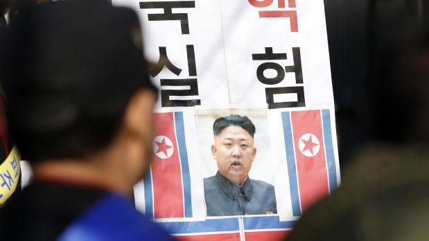 Corea del Norte envía un millón de folletos a Corea del Sur