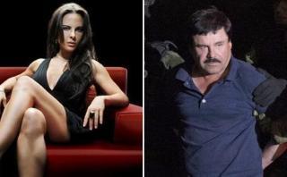 México: Fiscalía cita a Kate del Castillo por El Chapo Guzmán