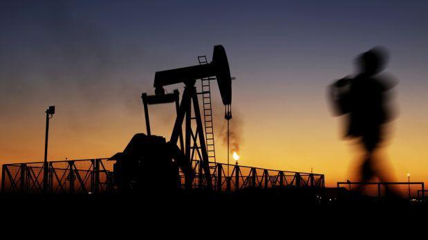 Precios del oro, cobre y petróleo suben al cierre de la jornada