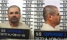 El Chapo Guzmán es vigilado con perros que detectan su olor