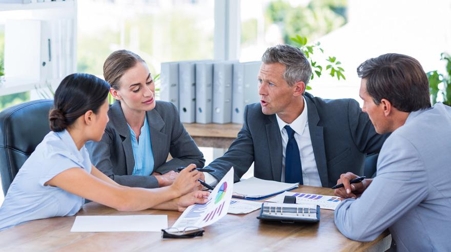 ¿Cómo elevar la productividad dentro de una organización?