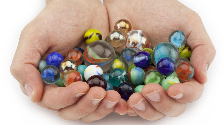 Cinco juguetes de 'niño' que nosotras también hemos disfrutado