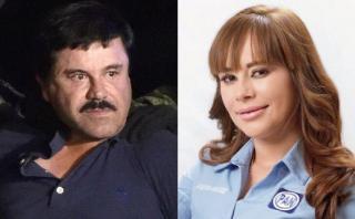 Retienen a diputada para que declare sobre lazos con El Chapo