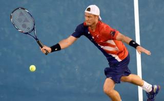 Hewitt se retiró del tenis: insultó a juez y logró genial punto