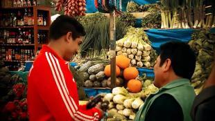 Anticucho Con Corazón: ¿Vegetales anticuchables?