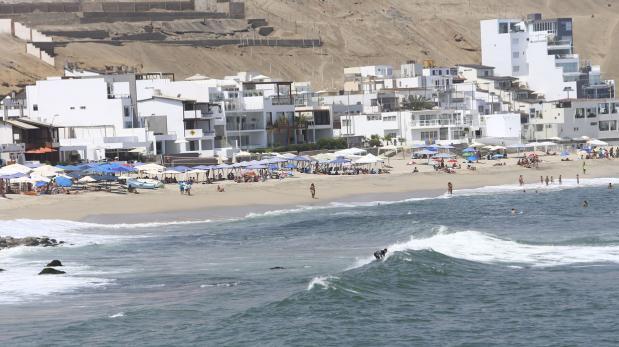 ¿Norte o Sur? Alternativas de playa a pocos kilómetros de Lima