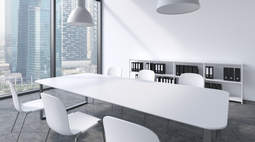 diseño de interiores para oficinas: nuevas tendencias | El Comercio Peru