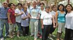 Adulto mayor: Literatos en los años dorados - Noticias de cesar vasquez