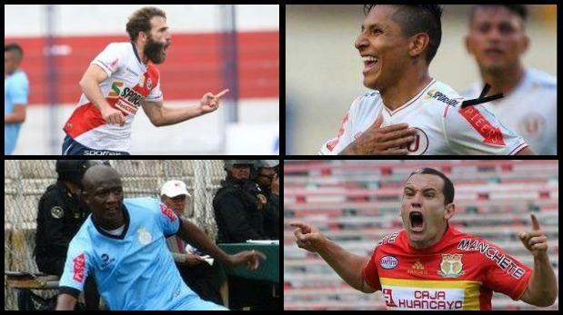 Copa Sudamericana: mira los posibles rivales de clubes peruanos
