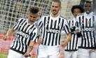 Juventus ganó 1-0 a la Roma con gol de Paulo Dybala (VIDEO)