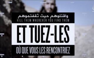 Atacantes de París cometieron atrocidades antes de atentado