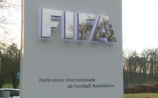 FIFA confirma candidatos a presidencia [VIDEO]