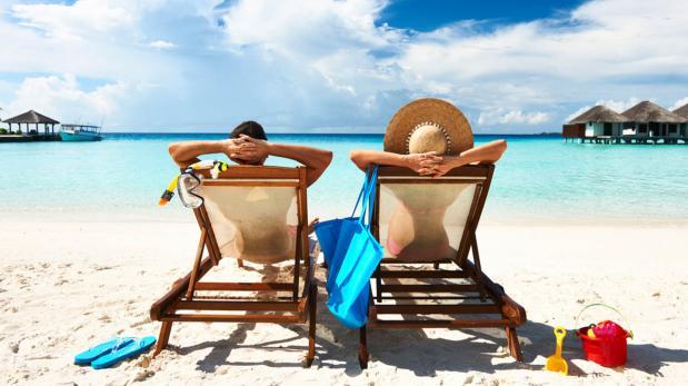 ¿A qué estarías dispuesto a renunciar por más vacaciones?