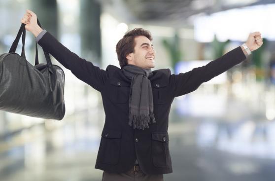 ¿Sabes cómo reacciona tu cuerpo cuando sales de vacaciones?