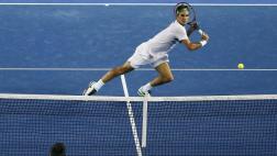 Maestros: el genial punto que Federer y Djokovic nos regalaron