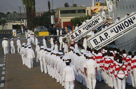 Marina De Guerra Del Per Noticias De Marina De Guerra Del Per