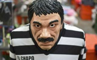 """¿Cómo México permitió el registro de la marca """"El Chapo""""?"""