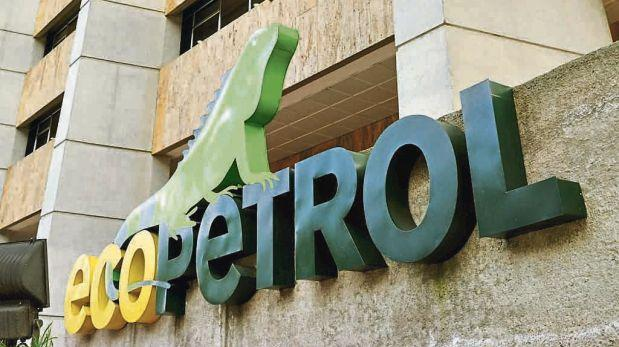 Petróleo de Ecopetrol se agota [Bloomberg]