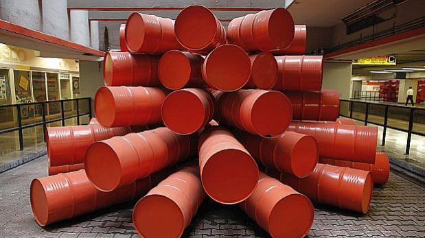 Precio del petróleo sube ante posibilidad de menor producción