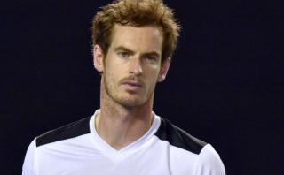 Australian Open: ¿Por qué Andy Murray podría perderse la final?