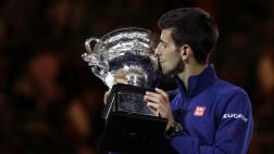 Novak Djokovic campeón del Australian Open: venció a Murray