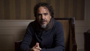 """Alejandro G. Iñárritu: """"Una película es como un parto"""""""