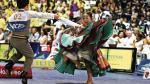 Trujillo: efervescente final del concurso de marinera [CRÓNICA] - Noticias de concurso nacional de marinera