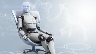 Robots en la oficina: ¿cómo será trabajar con uno?
