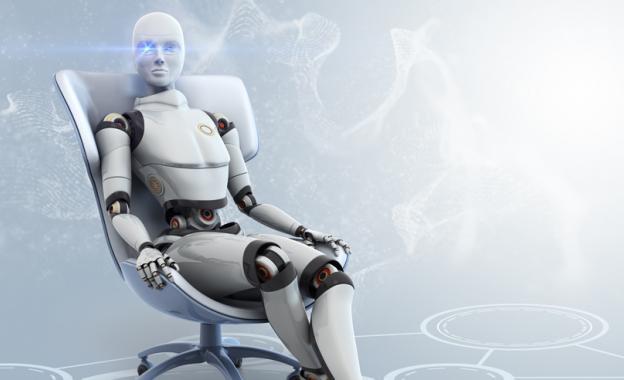 Robots en la oficina: ¿cómo será trabajar con un robot?