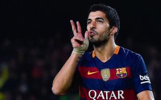 Luis Suárez: ¿es el mejor jugador del Barcelona actualmente?