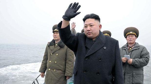 Barco norcoreano realiza incursión en aguas de Corea del Sur
