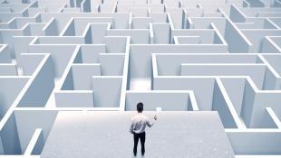 Tres mandamientos para tomar decisiones difíciles