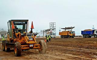 Magdalena: Mistura tendrá 1.200 estacionamientos en Costa Verde