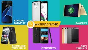 MWC 2016: los smartphones que esperamos ver en Barcelona