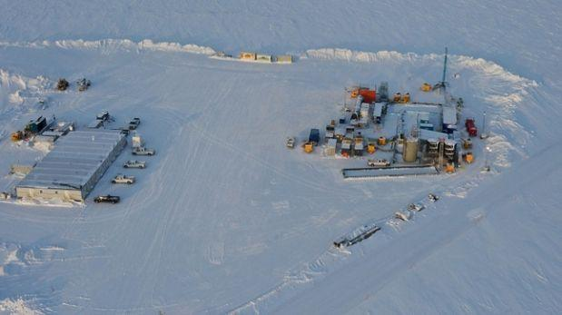 Ejército supervisa proyecto petrolero de Repsol en Alaska