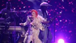 Grammy 2016: revive el tributo de Lady Gaga a David Bowie