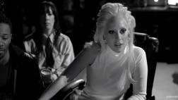 Así preparó Lady Gaga su homenaje a David Bowie en el Grammy