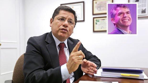 Guzmán: Defensoría del Pueblo pide resolver caso con celeridad
