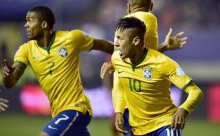 Neymar jugaría Río 2016 bajo estas condiciones del Barcelona