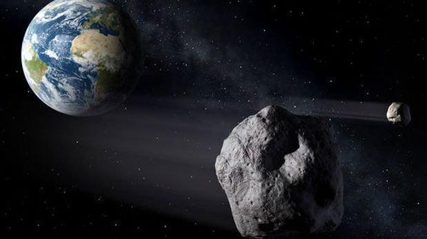 NASA: un asteroide pasará muy cerca de la Tierra en marzo