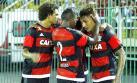 Paolo Guerrero: Flamengo vs Fluminense por Torneo Carioca