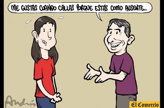 Otra vez Andrés