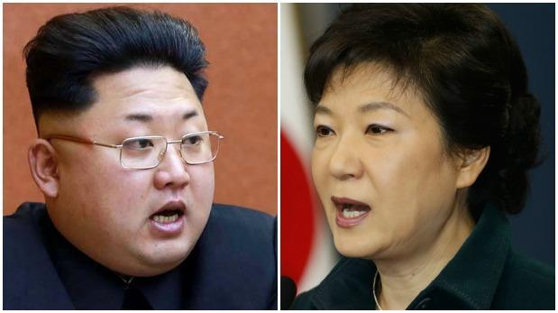"""Norcorea llama """"arpía vieja y loca"""" a presidenta surcoreana"""