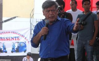 César Acuña: se acentúan los líos en Alianza para el Progreso
