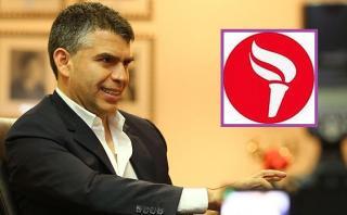 Partido de Guzmán evalúa acciones ante rechazo de nuevo símbolo