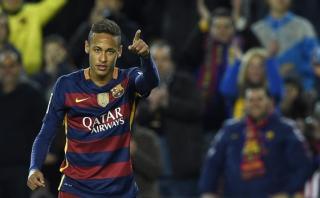 Neymar renovó con el Barcelona hasta el 2021 aseguran en Brasil