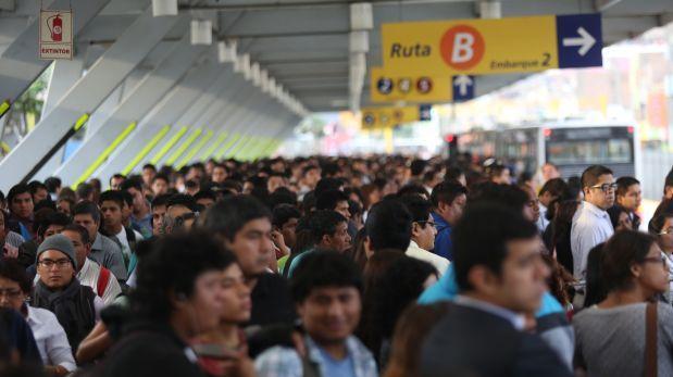 Metropolitano: ¿cómo se calculó en S/54 mlls. la deuda de Lima?