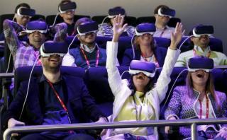 Los avances tecnológicos más destacados del MWC 2016 [VIDEO]