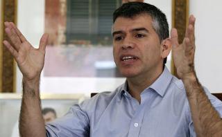Julio Guzmán discrepa con Gonzalo Aguirre sobre temas laborales
